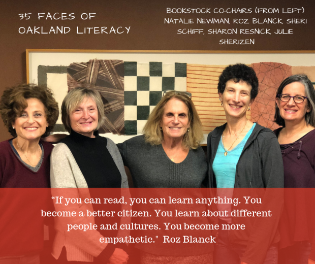 35 Faces Bookstock