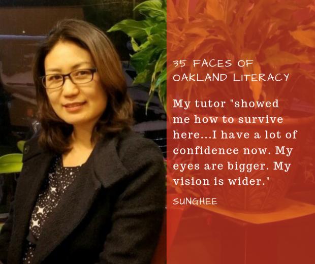 35 Faces Sunghee